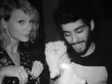 Zayn Malik and Taylor Swift release song together, Instagram 9 December