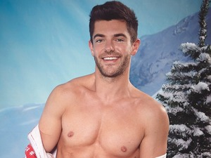 Made In Chelsea's Alex Mytton is this year's Reveal Festive Fittie! (You're welcome!)