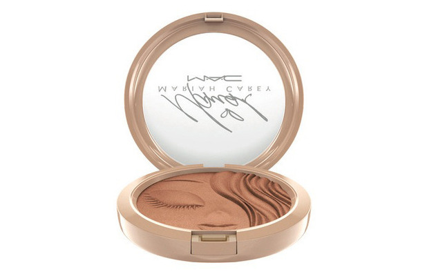 M.A.C Mariah Carey Extra Dimension Skinfinish in My Mimi £26.50