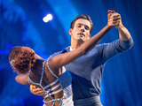 Strictly Come Dancing 2016 DANNY AND OTI