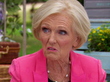 Mary Berry, Great British Bake Off 26 October