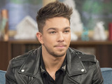 Matt Terry, This Morning ITV 12 December