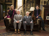 Vicious Christmas Special, ITV, Fri 16 Dec